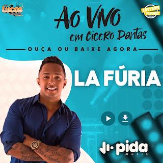 LA FÚRIA - CD AO VIVO EM CÍCERO DANTAS - 2019