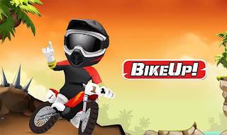 Bike Up Mod Apk v1.0.1.63 [Unlimited Coins Stars XP & Unlocked]