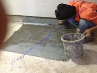 waterproofing coating mencegah bocor pada bangunan