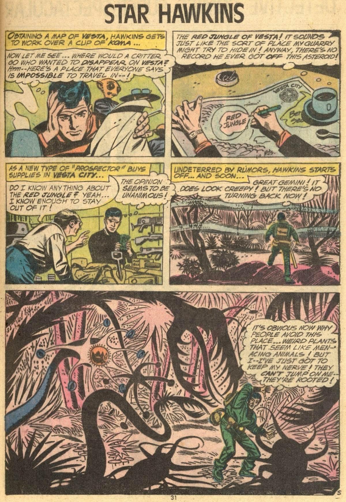 Detective Comics (1937) 444 Page 30