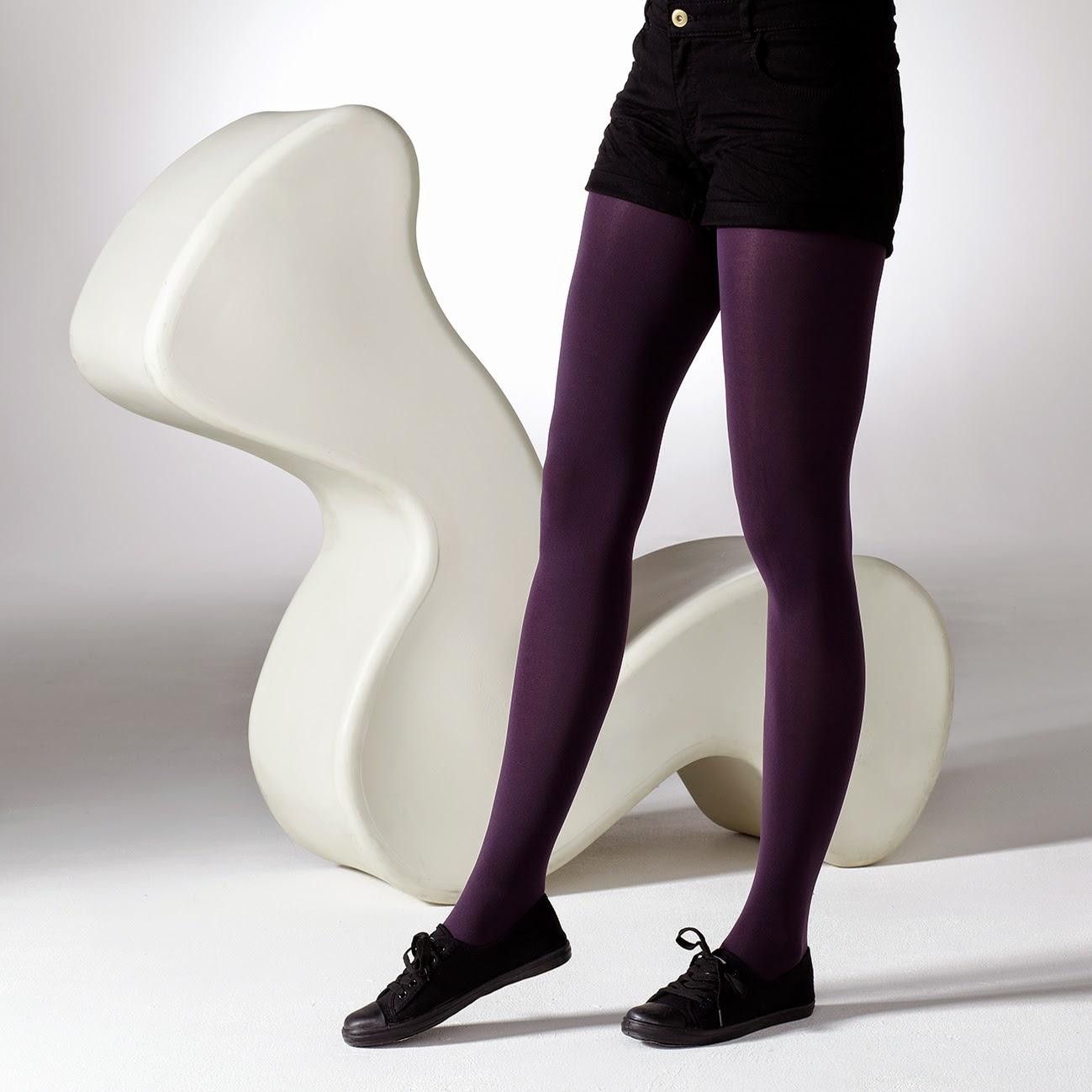 Nikki Intimates Glossy Lace Top Nude 15 Denier Stockings