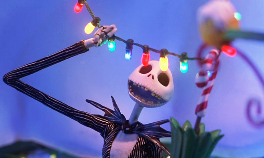 Halloween Film List / The Nightmare Before Christmas Review / Belle Chaton Blog