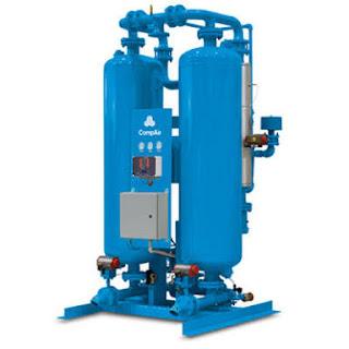 fabrikasi air dryer semarang