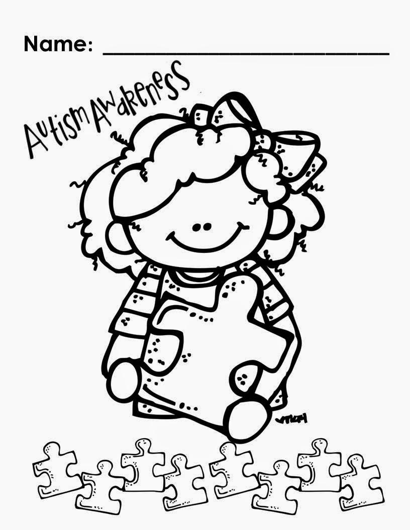 The Chalk: Autism Awareness Activities