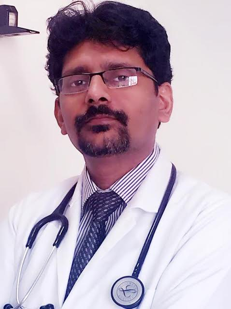Depression patients are more in workplace, they need to be run to avoid depression; Dr. Rohit Gupta