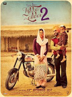 Nikka Zaildar 2 2017 Punjabi 720p WEB-DL 1GB
