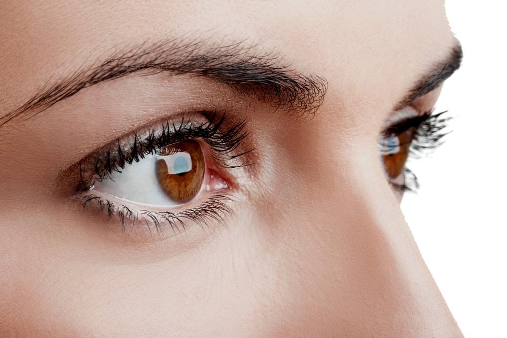Penyebab Terjadinya Mata Silinder
