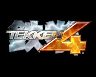 Download Tekken 4 Game