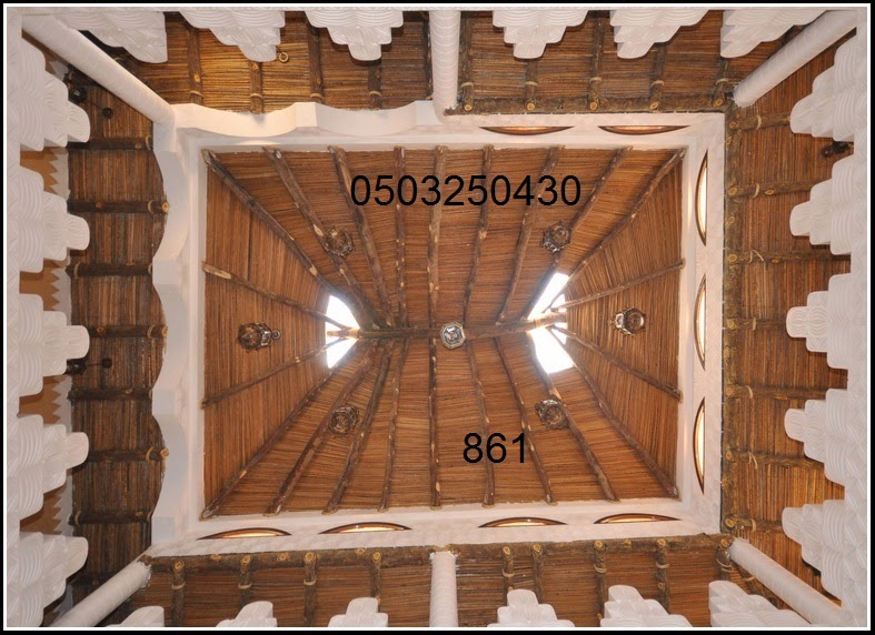 اسقف مشبات