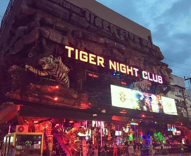 Phuket Nightlife 9 Best Nightclubs In Patong 2018