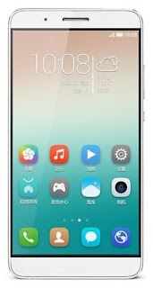 Cara Reset HUAWEI Honor 7i lupa pola / password