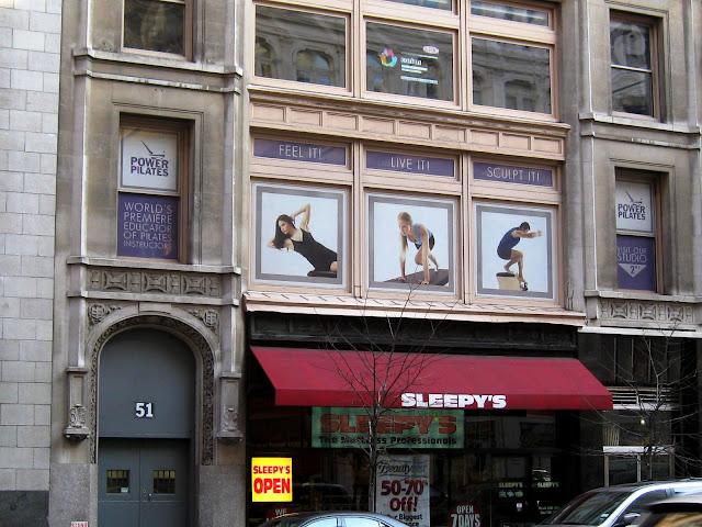 "Daytonian In Manhattan: The ""Modern French"" Nos. 49-51"