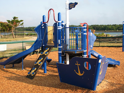 Sandwich Marina Play Area