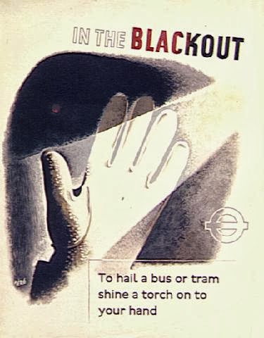 British Posters From The World War Ii Vintage Everyday