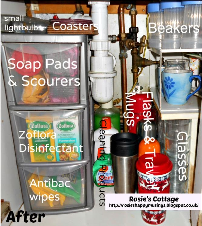 Kitchen Cupboard Storage Solutions Asda