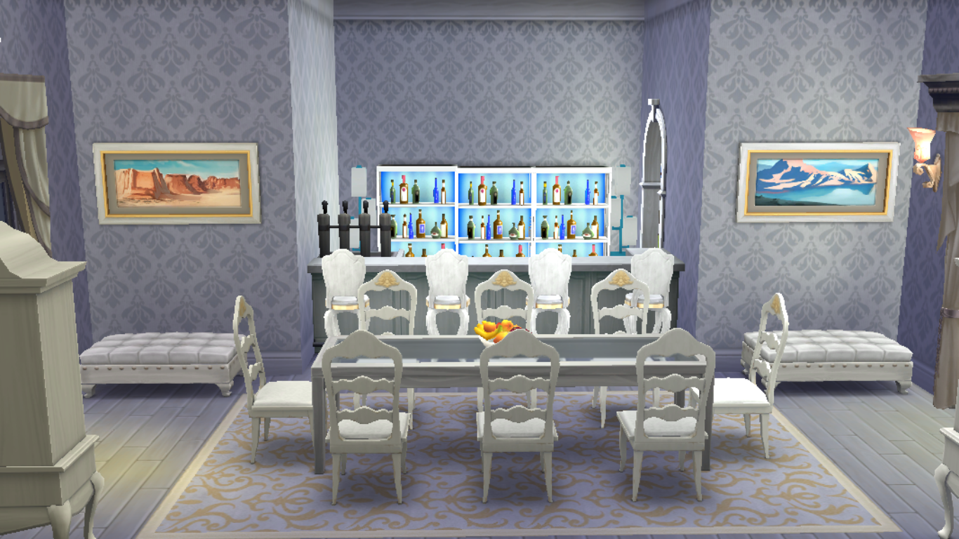 sims 4,dining room,sims 4 cc