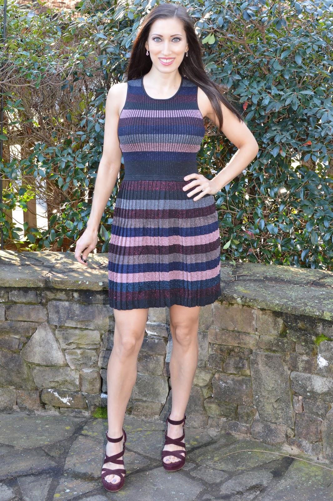 f745fe116c2 Everyday Fashionista - Atlanta Blogger: March 2019