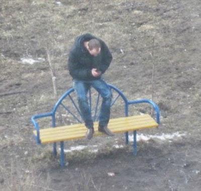 imagenes chistosas en rusia