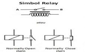 Mengenal Komponen Dan Cara Kerja Relay
