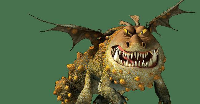 Dragones de How to Train Your Dragon para D&D/Pathfinder ...