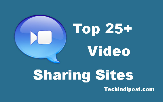Best Free Video Sharing Sites In Hindi
