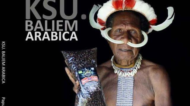 Jenis-Jenis Kopi Papua: Produksi Tradisional Kualitas Internasional