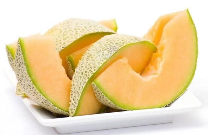 6 Manfaat dan Khasiat Buah Melon : Mencegah Stroke