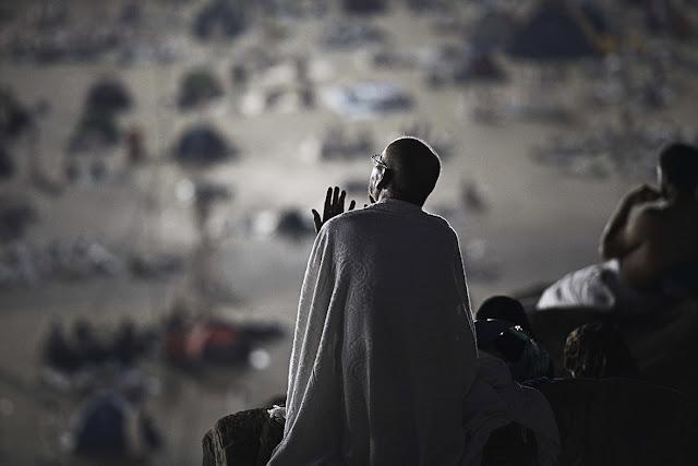 Inilah Doa yang Sering Diucapkan oleh Rasulullah