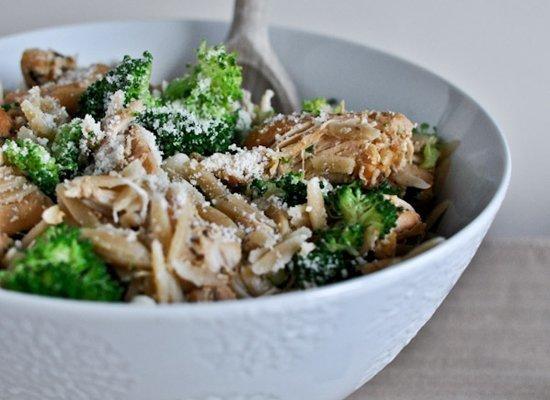 Parmesan Chicken - Muddlex