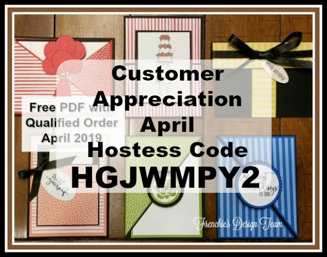 Free, Customer Appreciation File, Hand Delivered, Picture Perfect Birthday