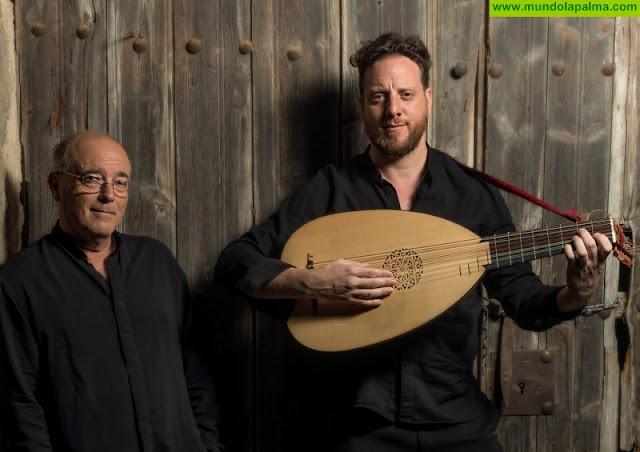 El 'XIII Festival de Música Religiosa de Canarias' lleva las melodías sacras del renacimiento inglés a la Laguna y Santa Cruz de La Palma