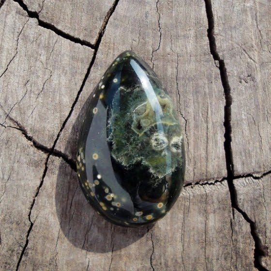 nebula granite - photo #7