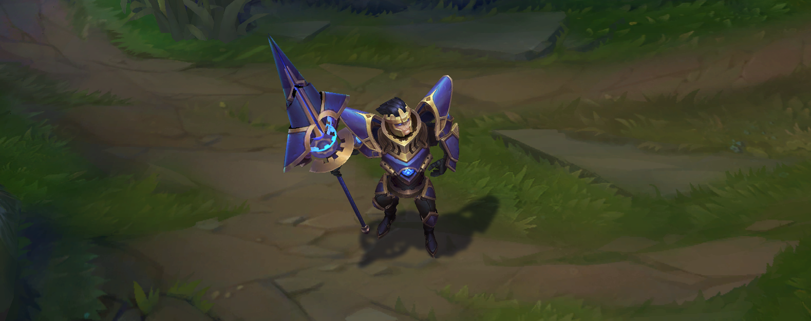 Surrender at 20: 3/19 PBE Update: New Skins, Chroma, and more!