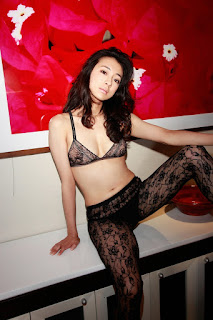 Umemiya Masako 梅宮万紗子 Photos Collection