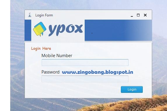 YPOX -Free Mobile Recharge Hacking Trick by Zingobang (No