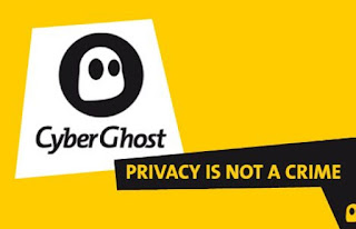 Recupera tu Derecho a la Privacidad Digital con CyberGhost, la Aplicación de Privacidad todo en uno en Línea