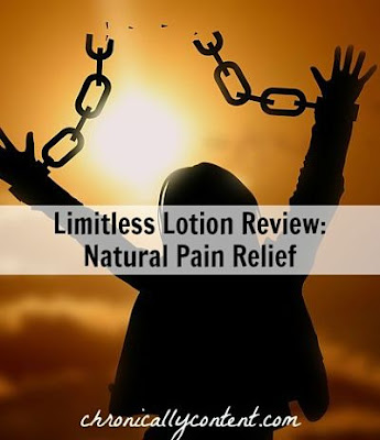 Limitless Lotion Review