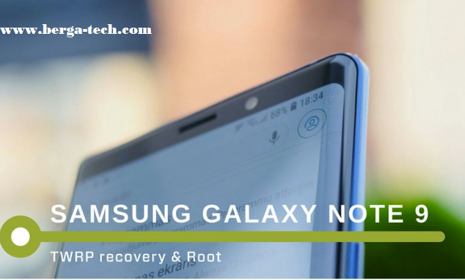 Guide To Install TWRP recovery and Tutorial Root Samsung