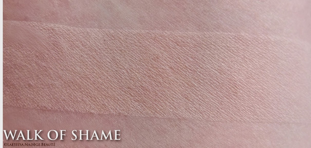 URBAN DECAY  Naked Basics Eyeshadows Palette - W.O.S
