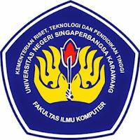 Logo Baru UNSIKA Fasilkom