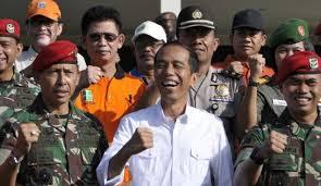 Bisa Gerakkan Kopassus, Jokowi Gertak Rencana Aksi Bela Islam III?