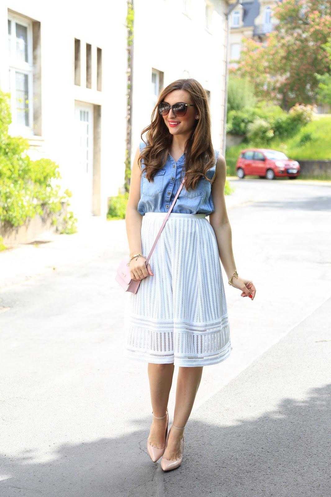 Fashionstylebyjohanna Blogger aus Frankfurt - Frankfurt Fashionblogge r