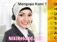 Server Pulsa Tanjung Priok Online Termurah