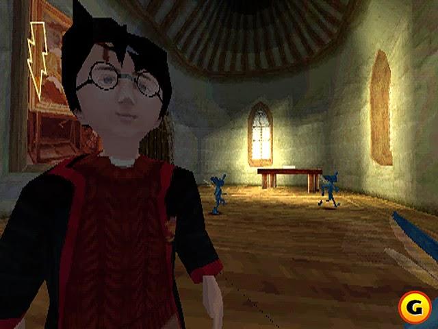 Potter Ps1 Www Picswe Com