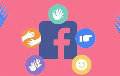 """Facebook sắp có cách """"thả thính"""" mới: Chọc, ôm ấp, nháy mắt nhau trên avatar AnonyHome"""