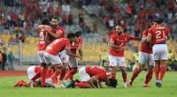 الاهلي يواصل الانتصارات بفوز جديد على وادي دجلة بثلاثية يتصدر بها الدوري المصري
