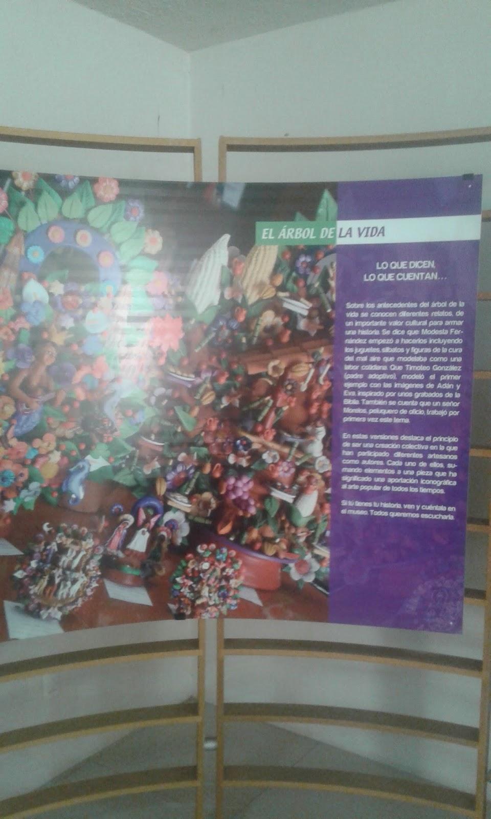 Metepec. Museo del Barro