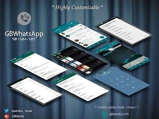 GBWhatsApp Plus v6.60
