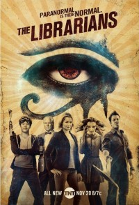 The Librarians – Todas Temporadas