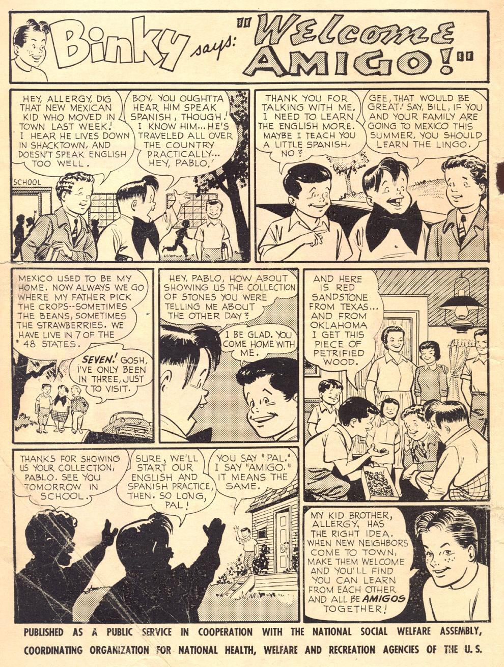 Read online World's Finest Comics comic -  Issue #70 - 2